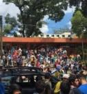Desalojan facultad de Ingeniería UV por amenaza de bomba en la zona universitaria