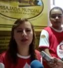 """Buscan donadores con el maratón """"En la Sangre está la vida"""" en el hospital CECAM y CAE"""