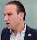 Debe aclarar Sergio Vázquez acusaciones de corrupción y defenderse dice el diputado Unánue