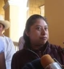 Confirman atentado que causó el fallecimiento de la alcaldesa de Mixtla de Altamirano