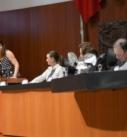 Solicita la Senadora Indira Rosales un Comisionado Especial para Veracruz para hacer frente a la violencia