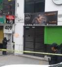 Asesinan a una mujer en un establecimiento de masajes en la avenida Lázaro Cárdenas