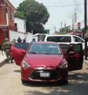 Deja enfrentamiento entre presuntos delincuentes y fuerzas del orden en Hueyapan dos muertos y dos lesionados