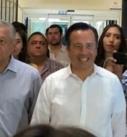 Niega el Gobernador Cuitláhuac compra de medicamentos falsos