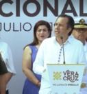 """Acusa el Gobernador Cuitláhuac a Jorge Winckler de tener relación con la banda delictiva """"La Sombra"""""""
