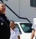 Anuncia Secretario de Seguridad cambios y ajustes en su gabinete para mejorar la seguridad del estado