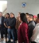 Denuncian empleados de Acción Nacional que no les han pagado su salario amenazan con acciones legales