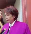 Habrá ajustes en el ORFIS por recorte en el presupuesto dijo Delia González Cobos