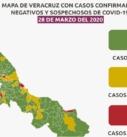 Resumen  Estrategia Estatal contra el coronavirus 28/03/2020