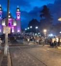 """Llama Iglesia católica a la población de Xico evitar eventos masivos como la """"Cencerrada"""" sin aplicar medidas sanitarias"""