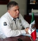 El trabajo en materia de Seguridad genera resultados dice Hugo Gutiérrez Maldonado