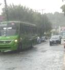 Frente Frío 39 genera norte y lluvias en territorio veracruzano hacia principios de semana