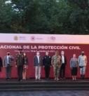 Conmemoran 36 años del terremoto del 85 con simulacro nacional, en Veracruz participan más de mil inmuebles