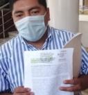 Denuncia ex trabajador acoso laboral y discriminación en la Contraloría General del Estado